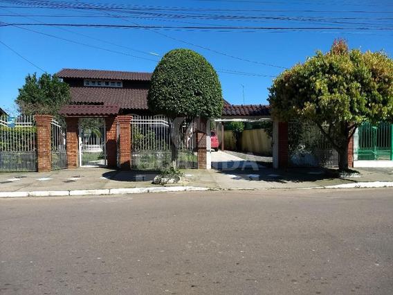 Casa - Rio Branco - Ref: 145501 - V-145501