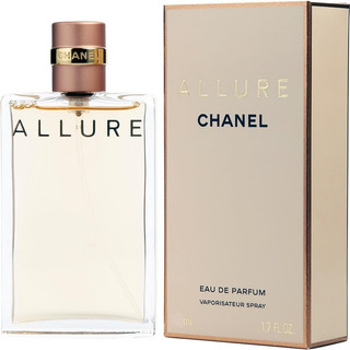 Perfume Allure By Chanel