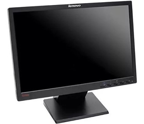 Monitor Lenovo 19 Pulgadas .