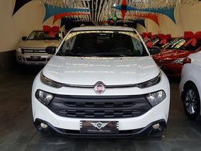 Fiat Toro 1.8 16v Freedom Flex 4x2 Aut. 4p 2017
