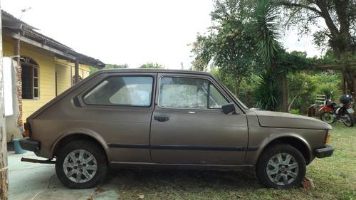 Fiat 147 Sucata Para Retirar Peças