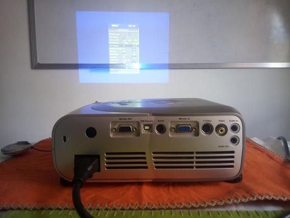 Proyector Dell 1201mp - Video Beam - Videobeam
