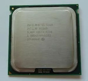Processador Intel Xeon 5160 3.00ghz 4mb Cache