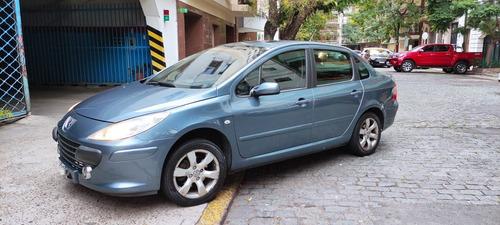 Peugeout 307 2.0 Sedan Xs Premium Tiptronic 143cv