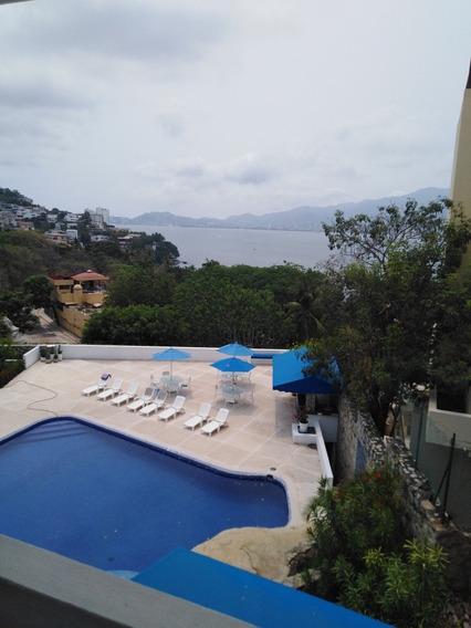 Villa En Venta En Acapulco, Oportunidad Remato!