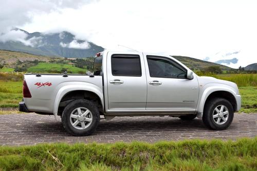 Chevrolet Dmax 3.0 Diesel 4×4 Full