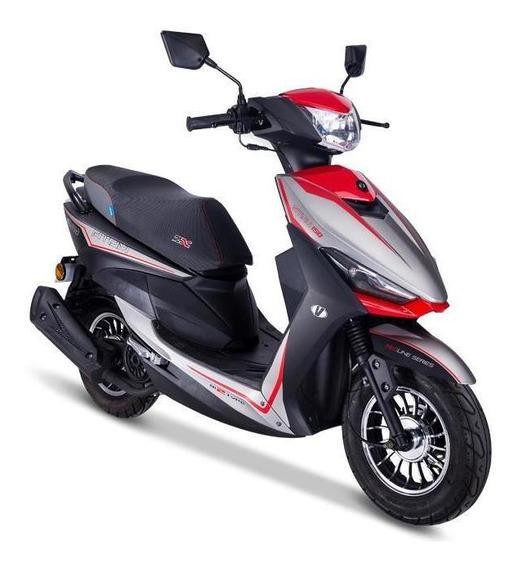 Vento Atom 150cc 2019 12 Meses Placa Gratis Casco Moto Nueva
