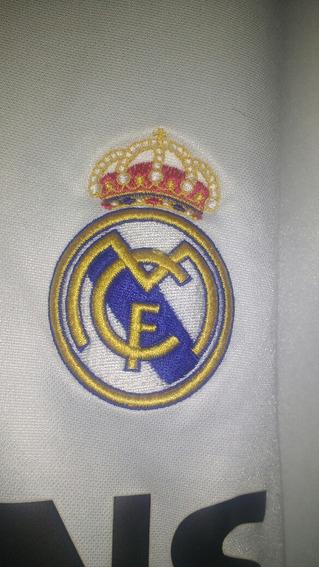 Camiseta Real Madrid Original