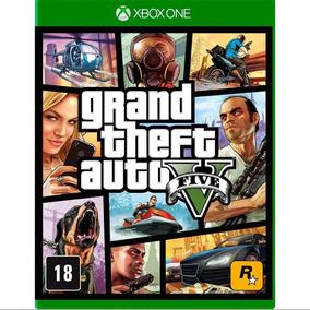 Gta 5 Xbox One Offiline