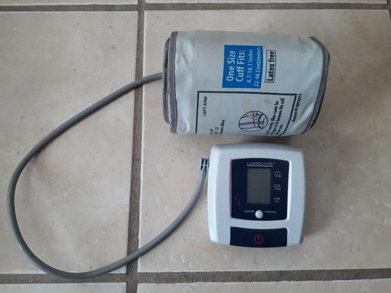 Medidor De Presion Semi Automático Lumiscope 1100