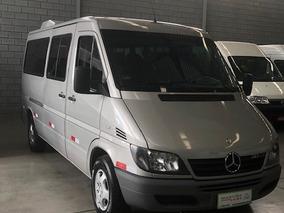 Mercedes-benz Sprinter Van 2.2 Cdi 313 Executiva 5p