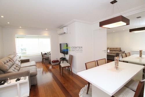 Imagem 1 de 15 de Apartamento - Vila Clementino - Ref: 4140 - V-79436