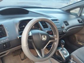 Vendo Hermoso Honda Civic Japonés - No Híbrido. Automático.