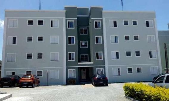 Apartamento Suzano / Vila Urupês, 2 Dorm, 1 Suíte, 2 Wc