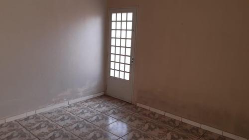 Casa Em Jardim Chaparral, Mogi Guaçu/sp De 95m² 2 Quartos À Venda Por R$ 280.000,00 - Ca798600