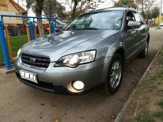 Subaru New Outback 2.5i Awd