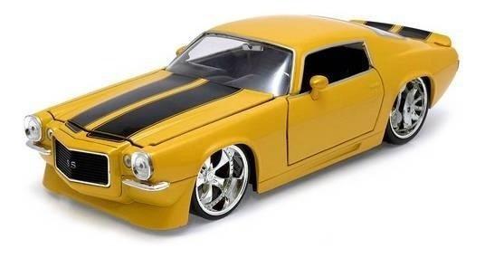 Miniatura 1971 Chevy Camaro (1:24)