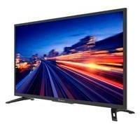 Television Led Quaroni 50 PuLG Smart Tv Uhd 4k 3 Hdmi Tv-713