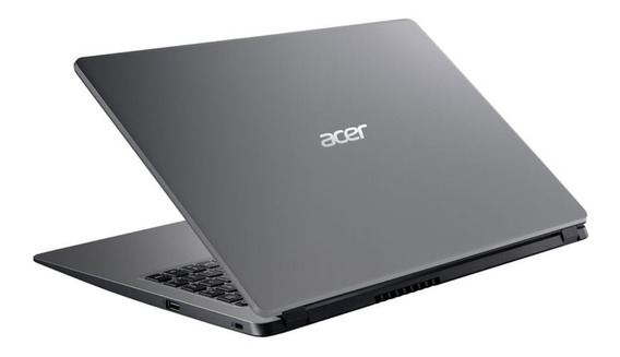 Notebook Acer Intel® Core I5-6300u 8gb 256ssd+1tb 15,6 Hd