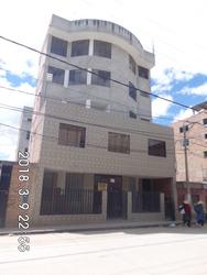 Hotel En Venta Cajamarca