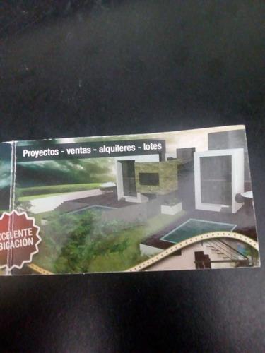 Lote En Villa Carlos Paz, Córdoba En Venta