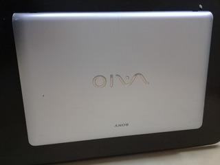 Laptop Sony Pcg -61611l Por Partes