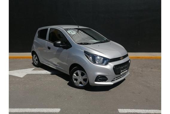 Chevrolet Beat 2018, Paq B Lt M