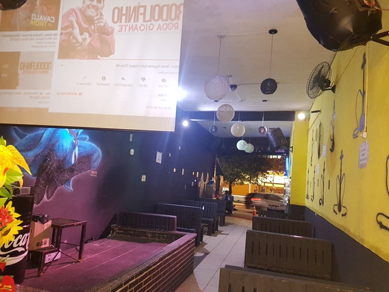 Passo Ponto Tabacaria Bar E Lounge