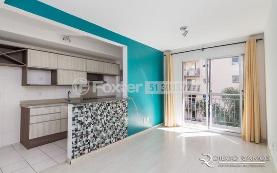 Apartamento, 2 Dormitórios, 56.27 M², Camaquã - 192407