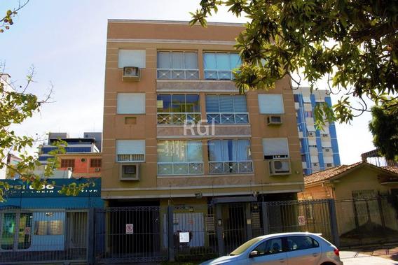 Apartamento Em Menino Deus Com 1 Dormitório - Ko12724