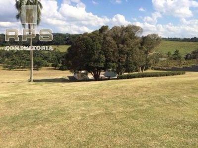 Terreno Em Condomínio Em Atibaia, Figueira Garden - Tc00140 - 32324171