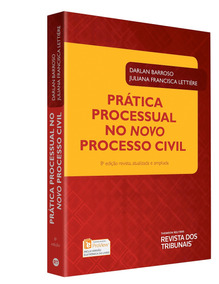 Prática Processual No Novo Processo Civil - Rt 8ª Ed. Darlan