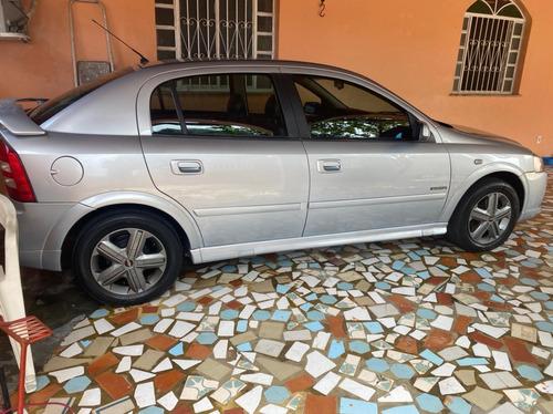 Imagem 1 de 7 de Chevrolet Astra 2007 2.0 Advantage Flex Power 5p