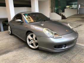 Porsche Carrera Convertible Americana