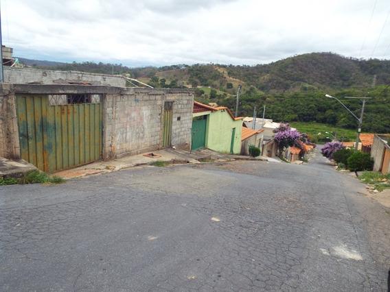 Casa Com 3 Quartos Para Comprar No Maria Adélia Em Santa Luzia/mg - 3262