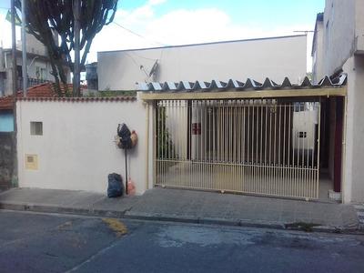 Casa Terrea, Jd. Santo Antonio , Osasco, 2 Dorm, 2 Vagas - 6287
