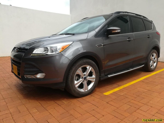 Ford Escape 2.0 4x2 At Aa