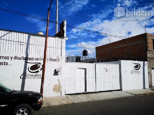 Imagen 1 de 11 de Bodega Comercial En Venta Victoria De Durango Centro