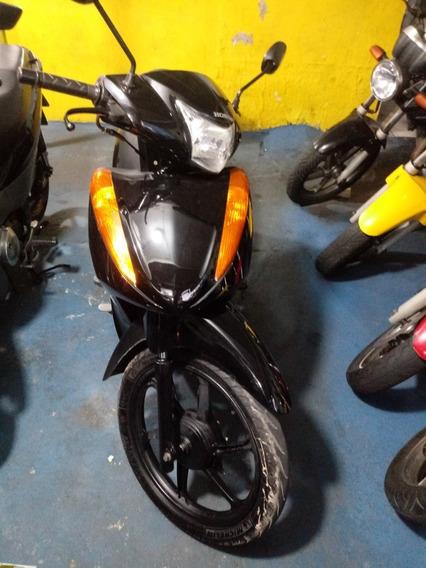 Honda Biz 100 E.s