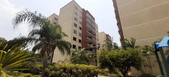 Apartamento Venta Oeste Barquisimeto 20-17109 As