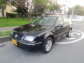 Volkswagen Jetta Classic 2000 Cc Aut