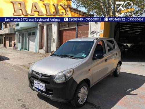 Suzuki Alto 800 Año 2014 Financiamos 100%