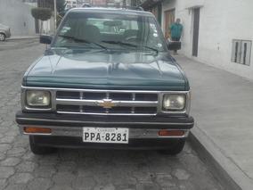 Chevrolet Mini Blazer S3 1993