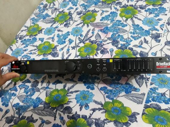 Processador Dbx 360 Venu Semi-novo/frete Grátis