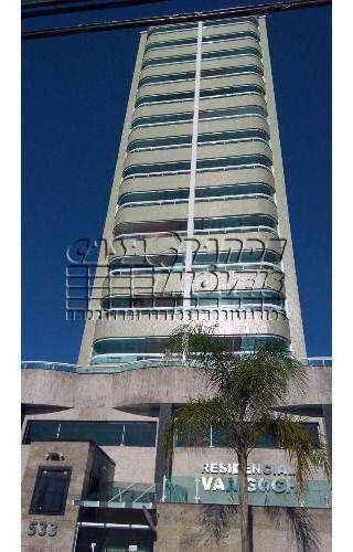 Imagem 1 de 16 de Ótimo Apartamento Em Praia Grande, Cidade Ocian - V5154