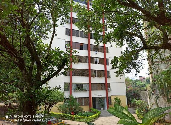 Apartamento En La Av Ferrero Tamayo
