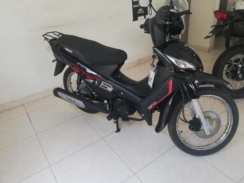Auteco Mobility Victory One 2021  Nueva