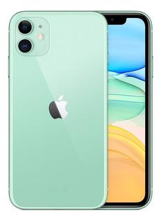 iPhone 11 256 Gb Varios Colores 4 Gb Ram