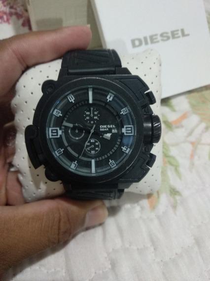 Relógio Diesel Batman Dark Knight