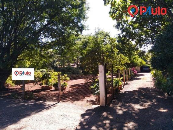 Chacara / Sitios / Fazenda - Jardim Bom Jesus - Ref: 14059 - V-14059